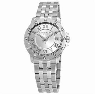 Raymond Weil Men's 5599-ST-00658 Tango Dial Watch