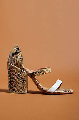 Rachel Comey Lico Heeled Sandals