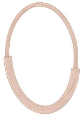 Maria Black Delicate 18 hoop earring