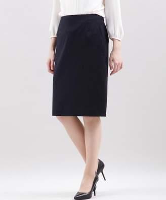 INED (イネド) - INED ベーシックストレートラインスカート