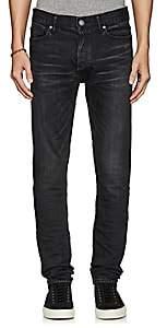 John Elliott Men's The Cast 2 Slim Jeans - Black