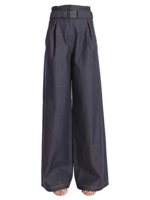 N°21 N.21 High Waist Trousers