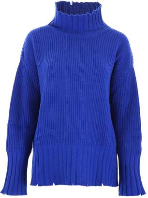 MSGM Oversized Pullover