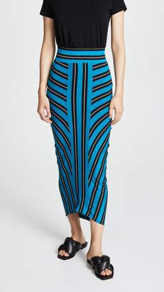 Zero Maria Cornejo Long Lola Skirt