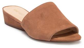 Nine West Laughter Slide Sandal