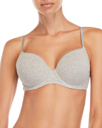Calvin Klein Lightly Lined Demi Bra