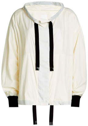 DKNY Jacket with Drawstrings