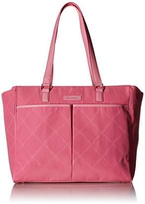 Vera Bradley Preppy Polyester Baby Shoulder Bag