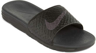 Nike Benassi Solarsoft Mens Slide Sandals