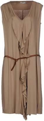 Henry Cotton's Short dresses - Item 34566483LW