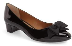 J. Renee 'Cameo' Bow Pump