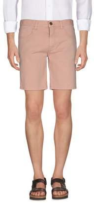 Frankie Morello Bermuda shorts