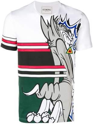 707d0dad8ed Iceberg White Men s Shirts - ShopStyle
