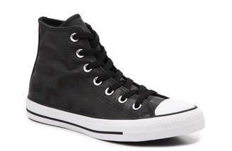 Converse Chuck Taylor All Star Chevron High-Top Sneaker - Women's