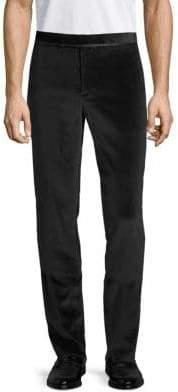 Etro Panama Velvet Pants