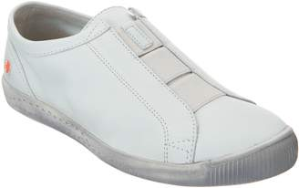 Fly London Softinos by Leather Slip-On Shoes - Ini