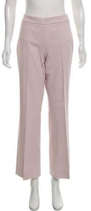Giambattista Valli High-Rise Wide-Leg Pants w/ Tags