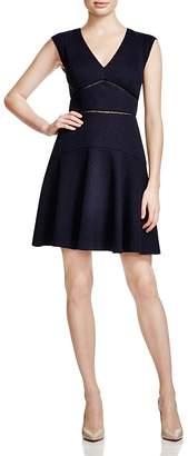 Rebecca Taylor A-Line Taylor Dress