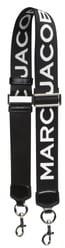 Marc Jacobs THE Logo Webbing Guitar Bag Strap