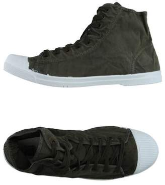 NATURAL WORLD High-tops & sneakers