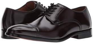 Johnston & Murphy Bradford Dress Cap Toe Oxford Men's Lace Up Cap Toe Shoes
