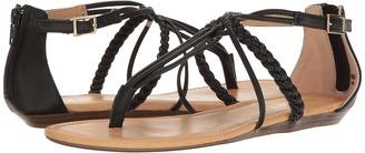 Report - Linnea Women's Sandals $39 thestylecure.com