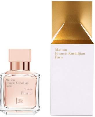Francis Kurkdjian Feminin Pluriel Eau De Parfum Spray 70ml