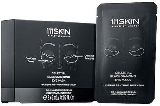 Black Diamond 111Skin Celestial Eye Mask 8 Pack