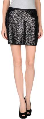 Stefanel Mini skirts