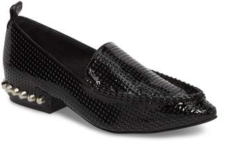 Jeffrey Campbell Barnett Loafer