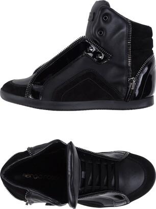 Sergio Rossi High-tops & sneakers - Item 11088383LP