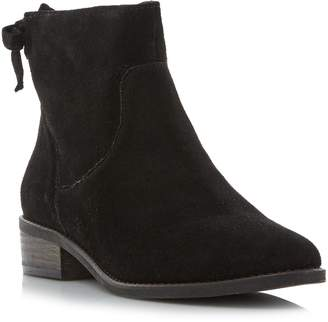 Steve Madden CHAZ SM - Corset Detail Ankle Boot