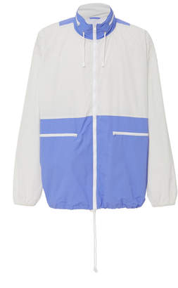 Maison Margiela Ripstop Color-Blocked Shell Windbreaker