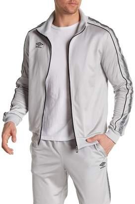 Umbro Zip-Up Diamond Jacket