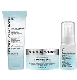 Peter Thomas Roth Ready Set Drench Kit