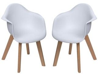 Isa Belle Isabelle & Max Gearld Modern Kids Chair Isabelle & Max