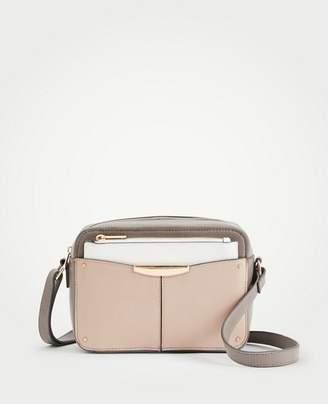 Ann Taylor Pochette Camera Bag