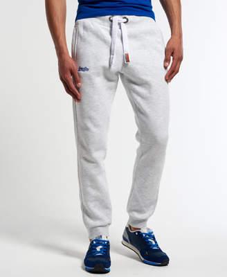 Superdry Slim Fit Sweatpants