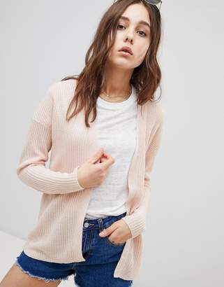 Brave Soul Bambi Loose Fit Cardigan