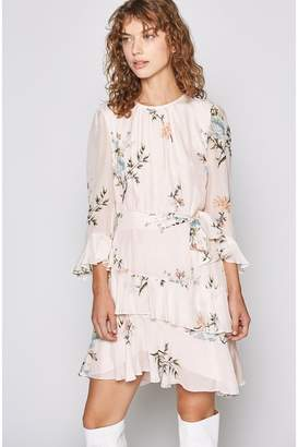 Joie Kayane Silk Dress