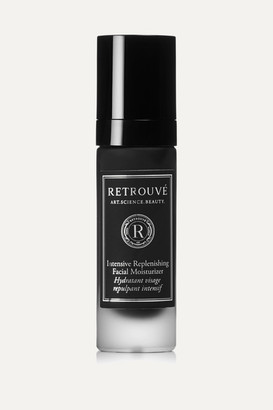 Retrouvé - Intensive Replenishing Facial Moisturiser, 30ml - one size