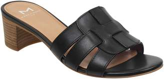 Marc Fisher Mildebora Slide Sandal