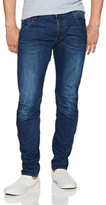 G Star Men's Arc 3d Brantley Stretch Slim Denim Jean