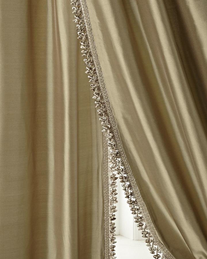 Sweet Dreams Crystal Palace Curtains