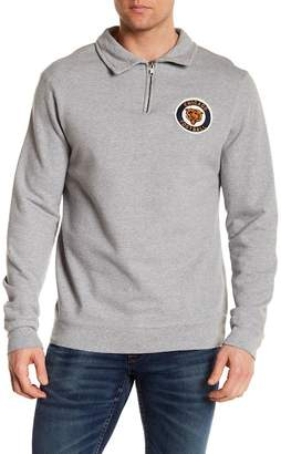 Junk Food Clothing Chicago Bears Side Line Pullover