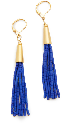 Shashi Heidi Earrings $40 thestylecure.com