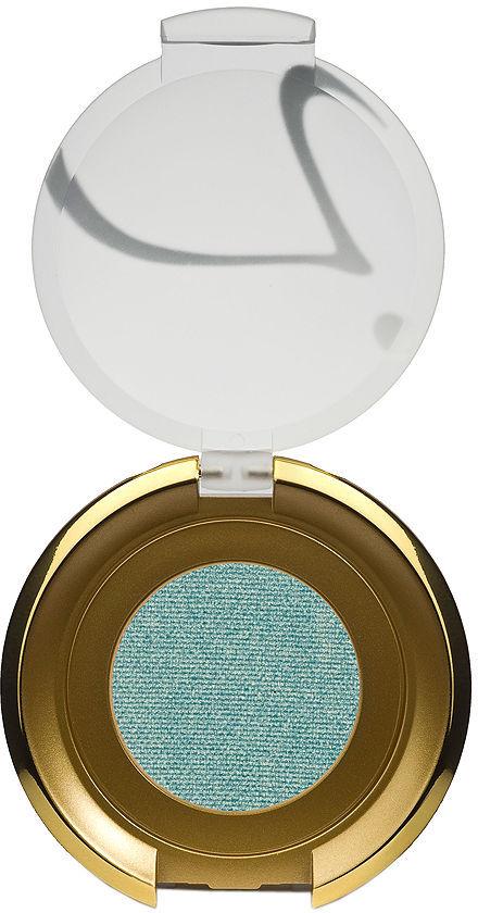 Jane Iredale Single PurePressed Eye Shadow, Caribbean 0.06 oz