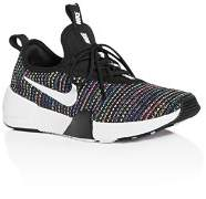 Nike Girls' Ashin Modern SE Knit Lace Up Sneakers - Big Kid