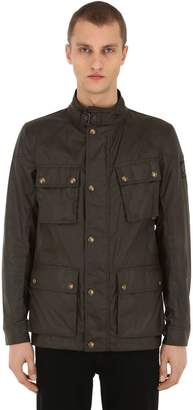 Belstaff Field Master Waxed Cotton Jacket