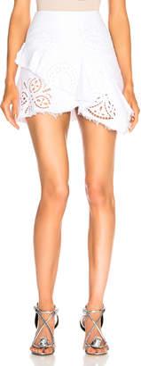 Isabel Marant Relden Skirt